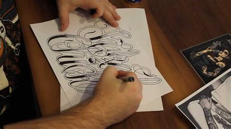 chicano lettering tattoo lettering tattooscript how to