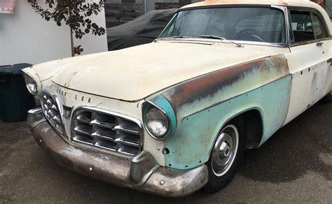 1956 Chrysler For Sale by 1956 Chrysler 300b For Sale 2001942 Hemmings Motor News