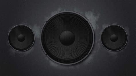 Hd Car Wallpapers 1920x1080 Mp3 by Speaker Sound Wallpaper 133614