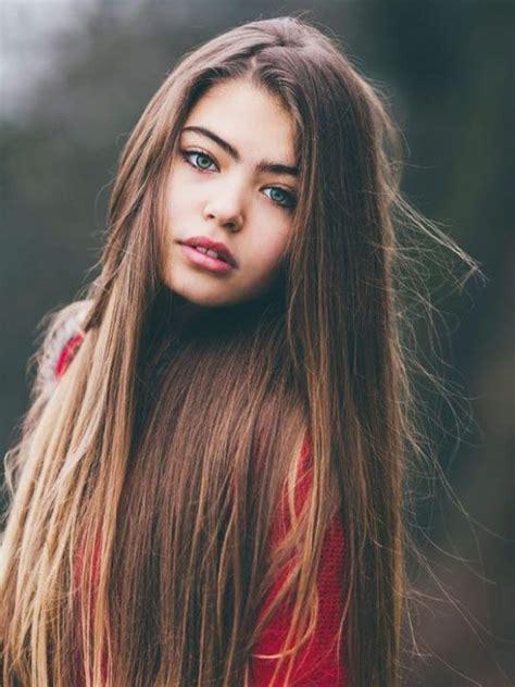 cortes de pelo para pelo lacio los mejores cortes de cabello para mujeres 2018