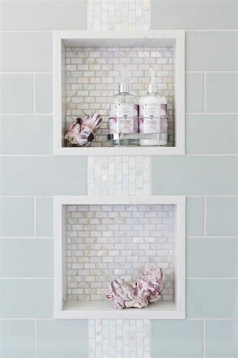 glass tiles bathroom ideas 25 best ideas about accent tile bathroom on