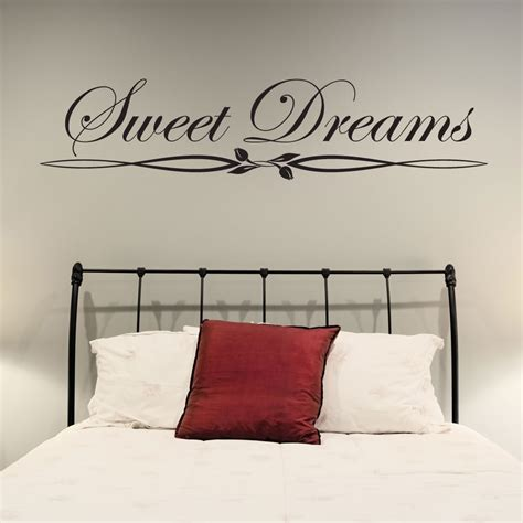 bedroom wall stickers for bedroom wall stickers decorate the bedroom wall