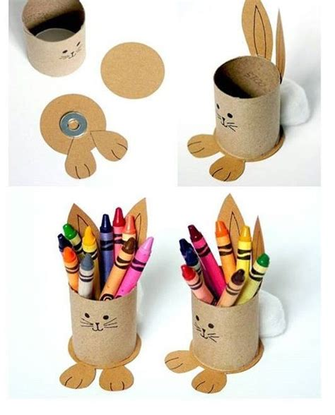 paper roll crafts for preschoolers best 25 paper roll holders ideas on cafe