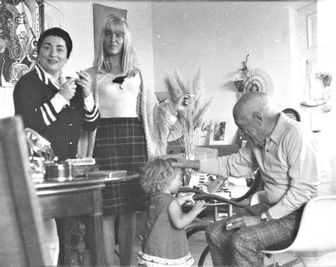 picasso paintings the with the ponytail sylvette with picasso interiors photography by