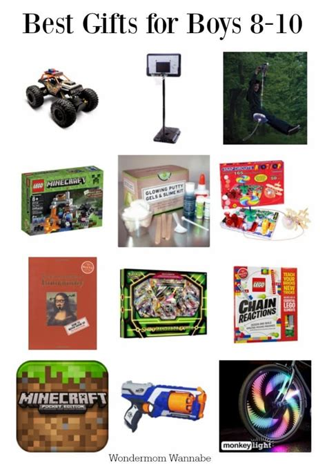 top 10 gifts for 10 year olds best gifts for 8 to 10 year boys