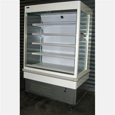 vitrine rfrigre occasion groupe log meuble froid occasion en groupe intgr