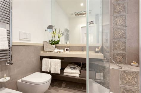 images of small bathrooms designs there s a small bathroom design revolution and you ll these rule breaking trends freshome