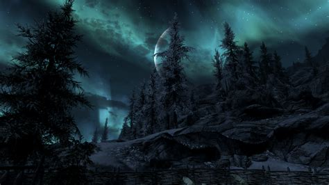 bob ross painting northern lights pin bob ross northern lights forces of nature wallpaper