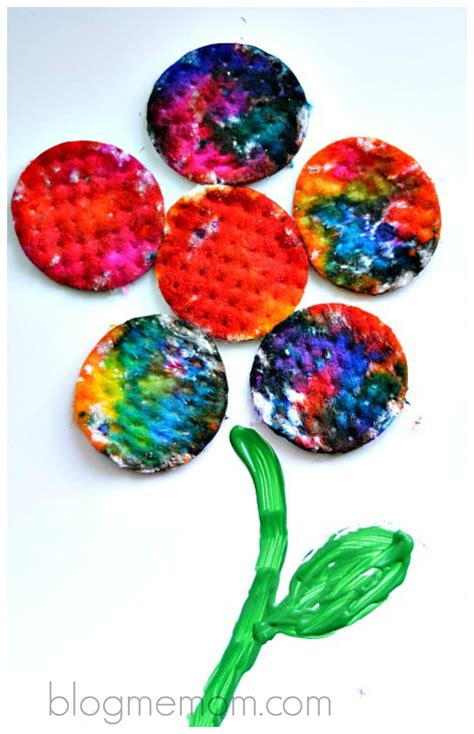 flower arts and crafts for craft activities for toddlers ye craft ideas