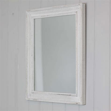 antique white bathroom mirror antique white bathroom mirror 28 images shop estate by