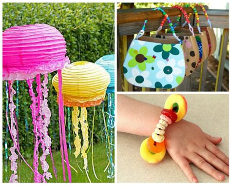 birthday craft ideas for best ideas diy ready