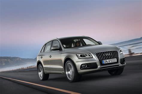 2014 Audi Q5 Diesel by 2014 Audi Q5 Diesel Canada Html Autos Weblog