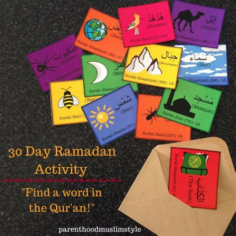 ramadan crafts for 25 best ideas about ramadan activities on