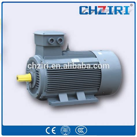 Motor Electric 3kw 220v by 3 Phase Electric Motor Specifications 4hp Electric Motor