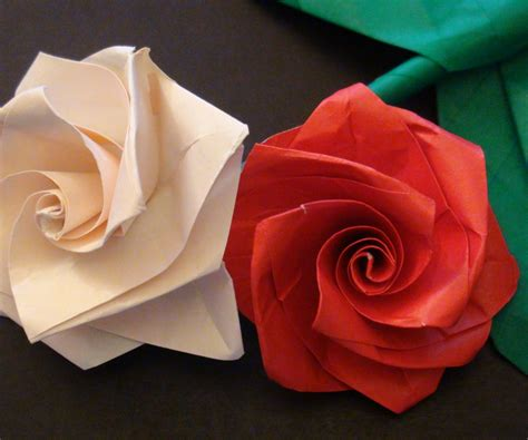 simple origami flowers how to make an easy origami bouquet all