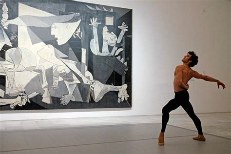 picasso paintings madrid museum 17 best images about guernica on united