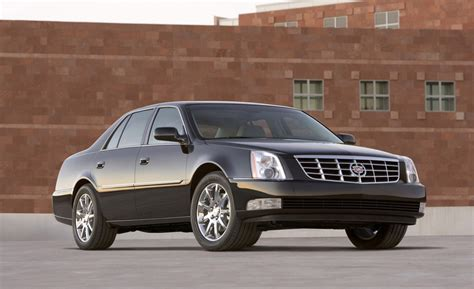 Cadillac 2011 Dts by 2011 Cadillac Dts Price Mpg Review Specs Pictures