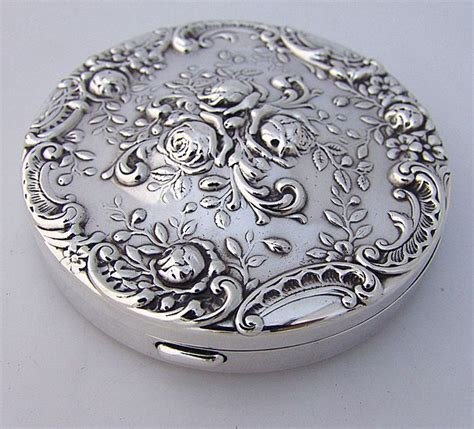 Sterling Silver Southwest Appraisal Specialists