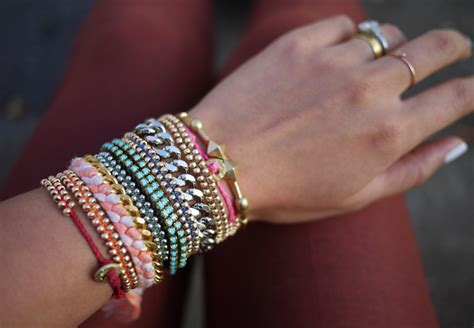 diy bead bracelets diy braided bead bracelets pictures photos and images
