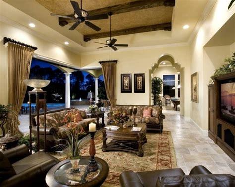 mediterranean home interior inspiring mediterranean interior designs decohoms