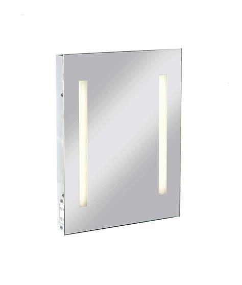 bathroom mirror with shaver point illuminated bathroom mirror ip44 shaver point