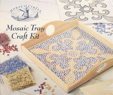 craft kits adults 15 best photos of mosaic crafts for adults mosaic tile