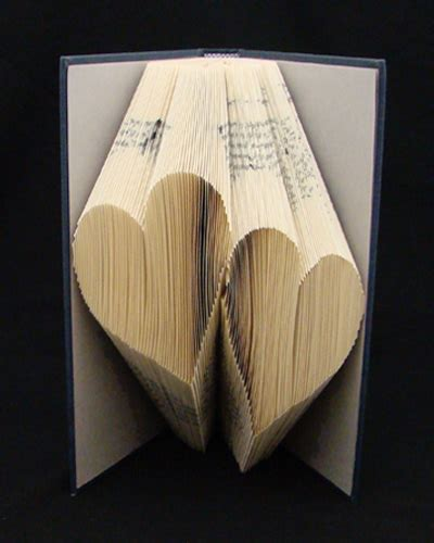 book origami patterns folded book