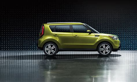 West Side Kia by Kia Soul Active Eco System Driving Your Vehicle Kia