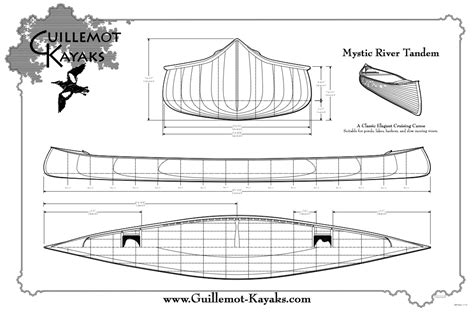 design blueprints for free canoe plans free to my boat plans