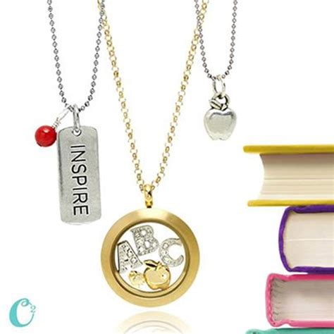 how much is an origami owl necklace show appreciation with origami owl necklace