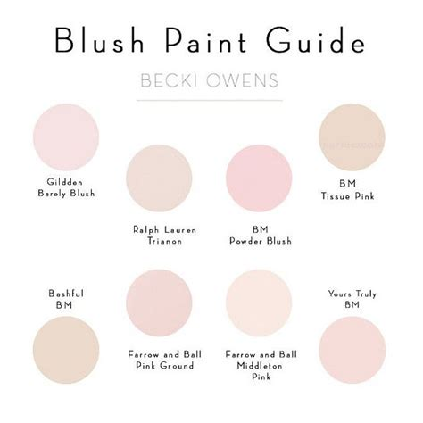 paint colors pink 25 best ideas about pink paint colors on pink