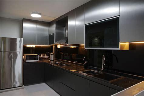 kitchen renovation kitchen interior design singapore kitchen design the house decorating