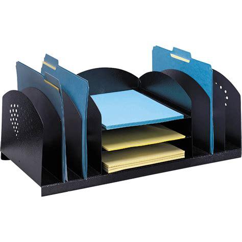 file folder desk organizer in file and mail organizers