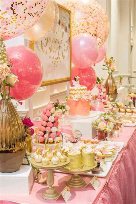 bridal shower table decorations best 25 bridal shower decorations ideas on