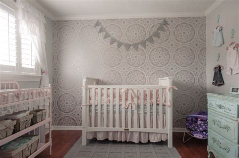Country Style Bedroom Decorating Ideas colette s shabby chic feminine nursery project nursery