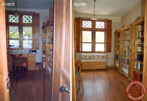 bureau avant apr 232 s photo de home staging avant apr 232 s option d 233 co le mag