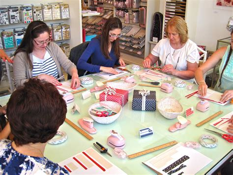 craft workshops for cristina re where a goes high tea and craft