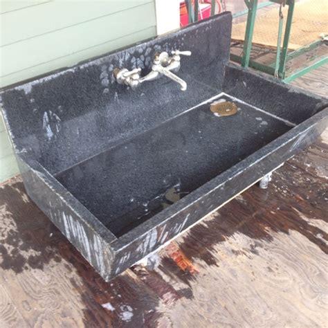 soapstone kitchen sink vintage soapstone sink