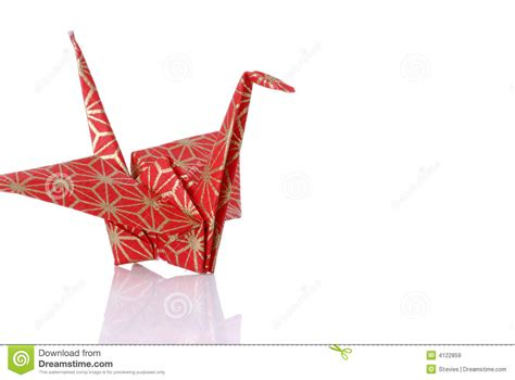 origami peace cranes origami peace crane royalty free stock images image