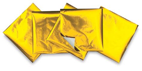 gold origami paper bulk fold ems gold foil origami project papers blick