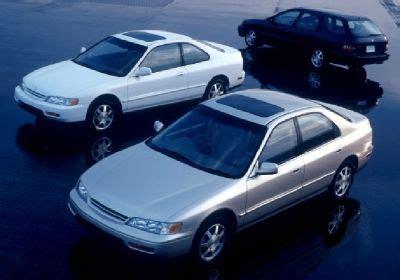 1994 1995 1996 1997 honda accord howstuffworks