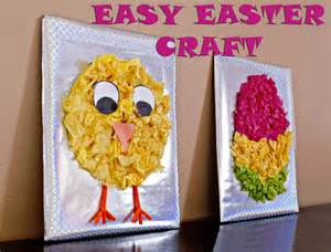 easter crafts easter craft easy easter decorations blissfully domestic