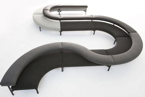 Dining Room Benches With Backs cool curved couch design your own custom sectional sofa