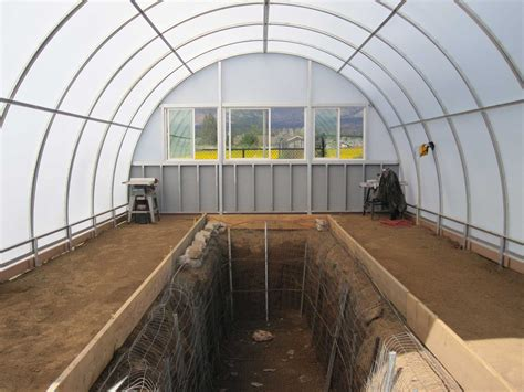 small cheap greenhouse plans