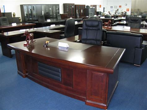 contemporary executive office desk used contemporary executive desk modern contemporary