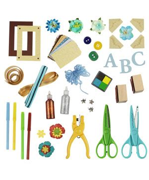 craft of hobbies paper card craft supplies abakhan