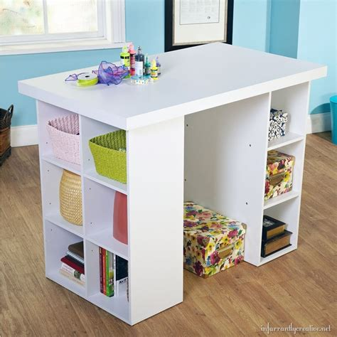 craft tables for craft tables you can buy instead of diy