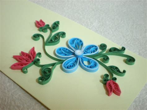 quilling card crafty s quilling cards for sale rm12 each