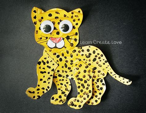 cheetah crafts for 25 best ideas about cheetah crafts on safari