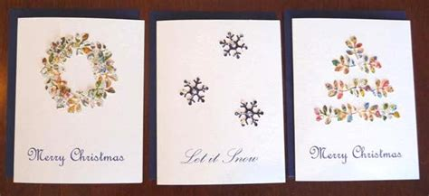 paper punches for card my cards